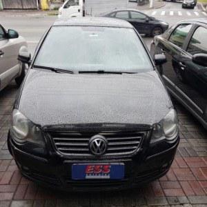 Volkswagen Polo SPORTLINE 1.6 Mi Total Flex 8V 5p 2012