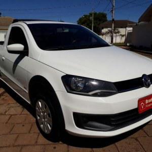 Volkswagen Saveiro 1.6 Mi 1.6 Mi Total Flex 8V 2014