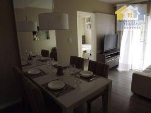 Apartamento Residencial à venda, Santa Maria, Osasco -