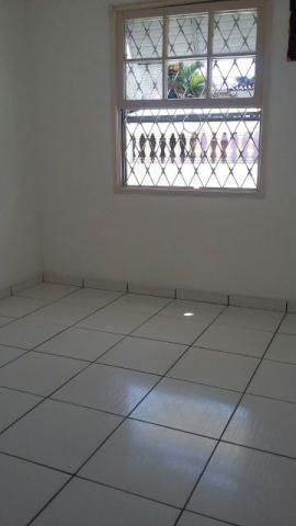 Apartamento de 1 dormitório no Parque Bitaru