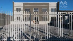 Apartamento residencial à venda, Ipê, São José dos