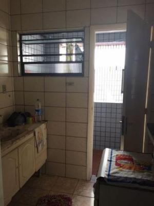 Apartamento um dormitório na Vila Guilhermina