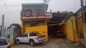 Casa residencial à venda, Companhia Fazenda Belém,