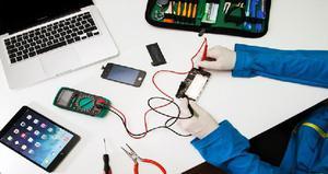 Curso de manutenção e conserto de celular