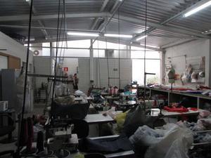 Galpão 0 no Barroca para alugar - cod: 215035