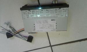 Rádio fm entrada USB Bluetooth