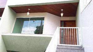 Sobrado residencial à venda, Nova Petrópolis, São