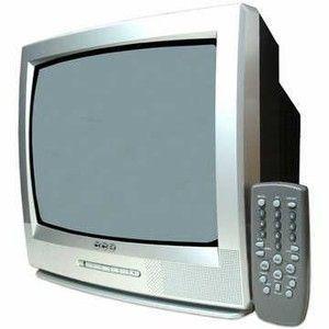 Tv 14 polegadas cce Leiam com atenção