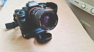 Canon Fd mm Macro