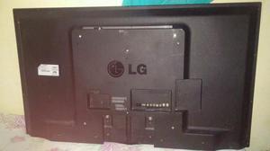 "TV LG 47"" Modelo 47LN - SM"