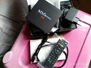 Tv box mxq pro baratinho