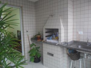 Apartamento residencial à venda, Campo da Aviação,