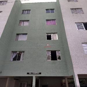 Apartamento residencial à venda, Vila Nossa Senhora de