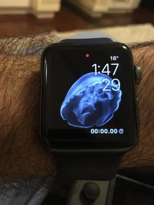 Apple Watch série 2 42mm