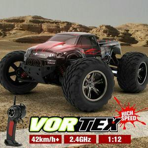 Carro RC Monster Truck 9115 40 km/h NOVO