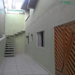 Casa à venda - na Vila Guilherme