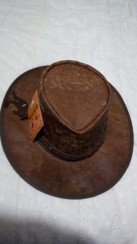 Chapeu australiano camuflado protetor de nuca  d4b325d5d07