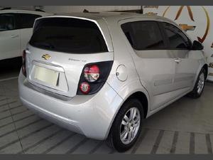 Chevrolet Sonic 2014 1.6 LT 16V FLEX 4P MANUAL