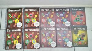 Coleção Intensivo Bernoulli