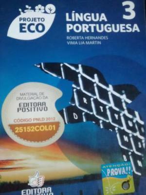 Coleção de Livros de Lingua Portuguesa Completa