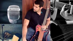Contrate Voz e violão ou Banda para sua festa!!