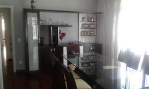 Excelente apartamento com 4 quartos, 1 suíte, 3 salas. 1