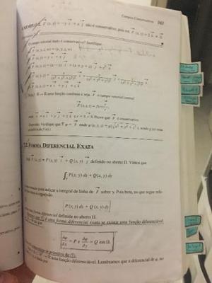 Livro - Um Curso de Calculo Vol 3 - Guidorizzi