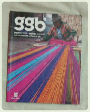 Livro de Geografia Geral e do Brasil para o Oitavo Ano. De $