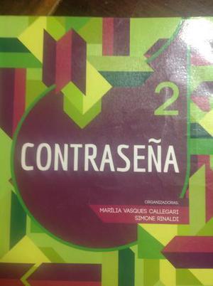 Livro didático espanhol 7o. Ano