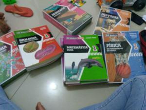 Livros moderna plus 1° série - cada um
