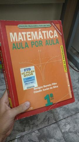 Livros ótimos do Ensino Médio!