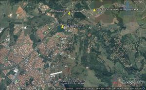 Terreno residencial Condomínio Vila Guedes, Jaguariúna.
