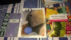 Vendo livros ótimos