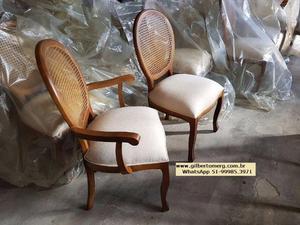 Cadeiras de alto padrão em Porto Alegre