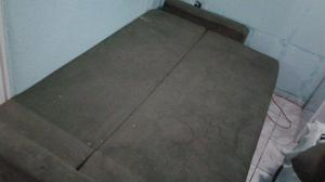 Sofa cama aceito troca