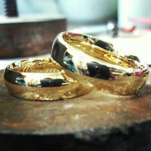 Alianças de casamento com o melhor preço!!!