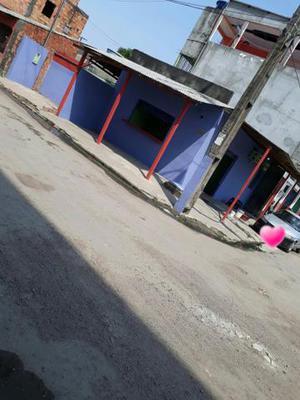 Alugo um ponto comercial no bairro Cidade de Deus