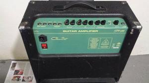 Amplificador de guitarra 60w - Troko / Parcelo 12x