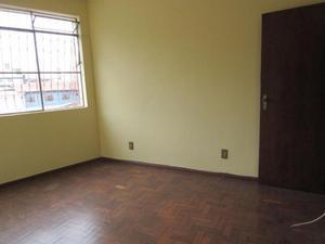 Apartamento 3 quartos no Cidade Nova - cod: 205872