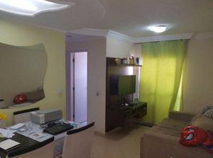 Apartamento Padrão para Aluguel em Gopoúva Guarulhos-SP