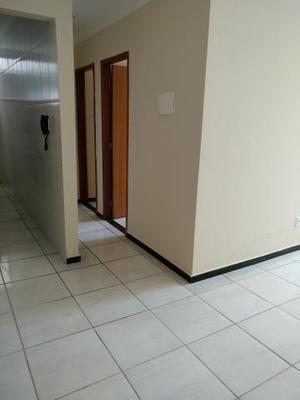 Apartamento a 150m da Univale Campus II