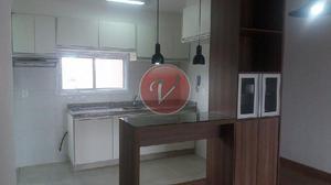 Apartamento residencial para locação, Vila Assunção,