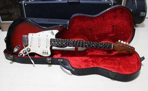 Compr0 instrumentos antigos - baixos e guitarras