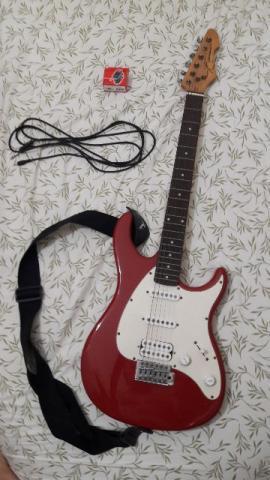 Guitarra Peavey Raptor Plus EXP
