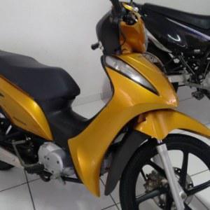 Honda BIZ 125 EX 125 EX FLEX 2011