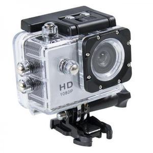 Mini Câmera Filmadora Sports Hd 1080p Aprova D'agua Moto