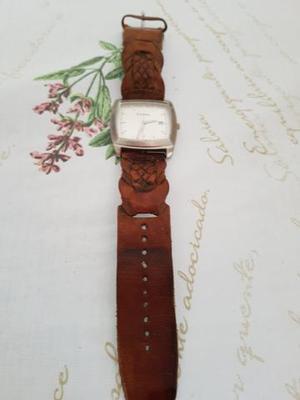 Relógio Fóssil Original Usado