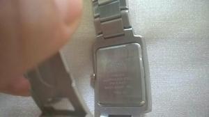 Relógio masculino Orient GTSS