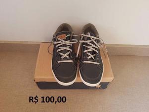 Sapatos de qualidade e bonitos