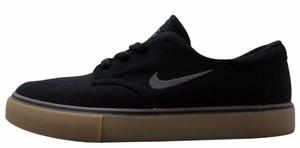 Tênis Nike SB Clutch Caramelo Masculino